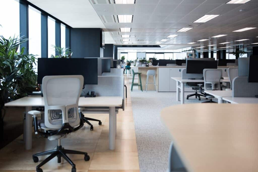 Most Sustainable Office Chairs Buyer's Guide