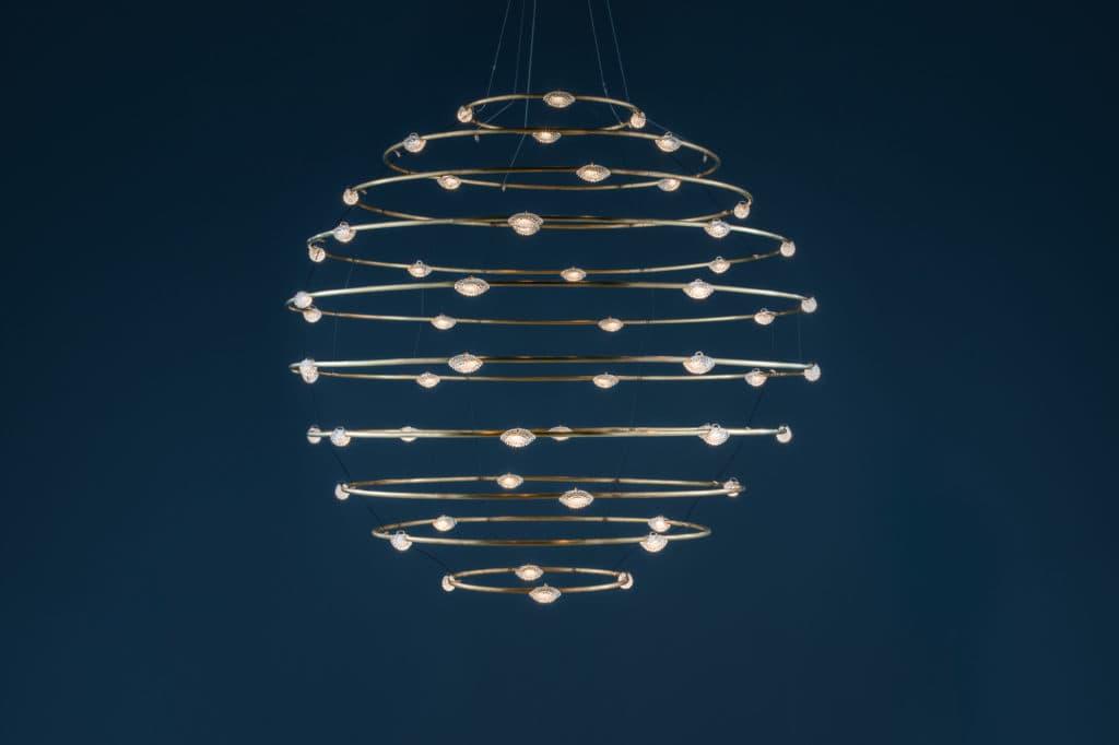 lampy do salonu Catellani & Smith | Petits Bijoux