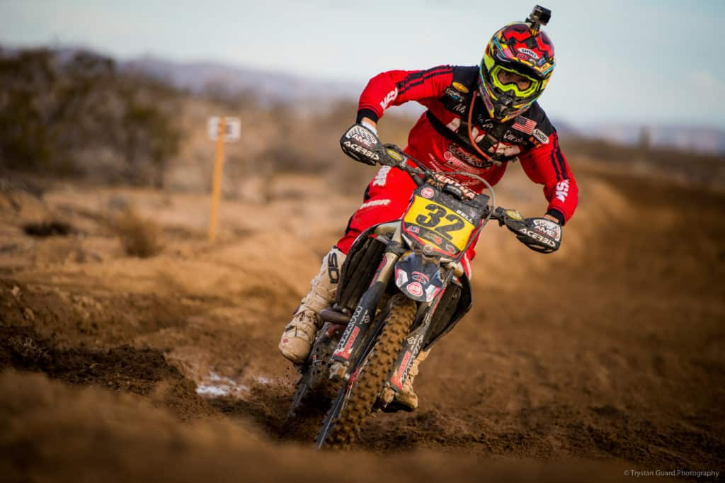 robby bell precision concepts 2016 adelanto big 6 fork harshness article