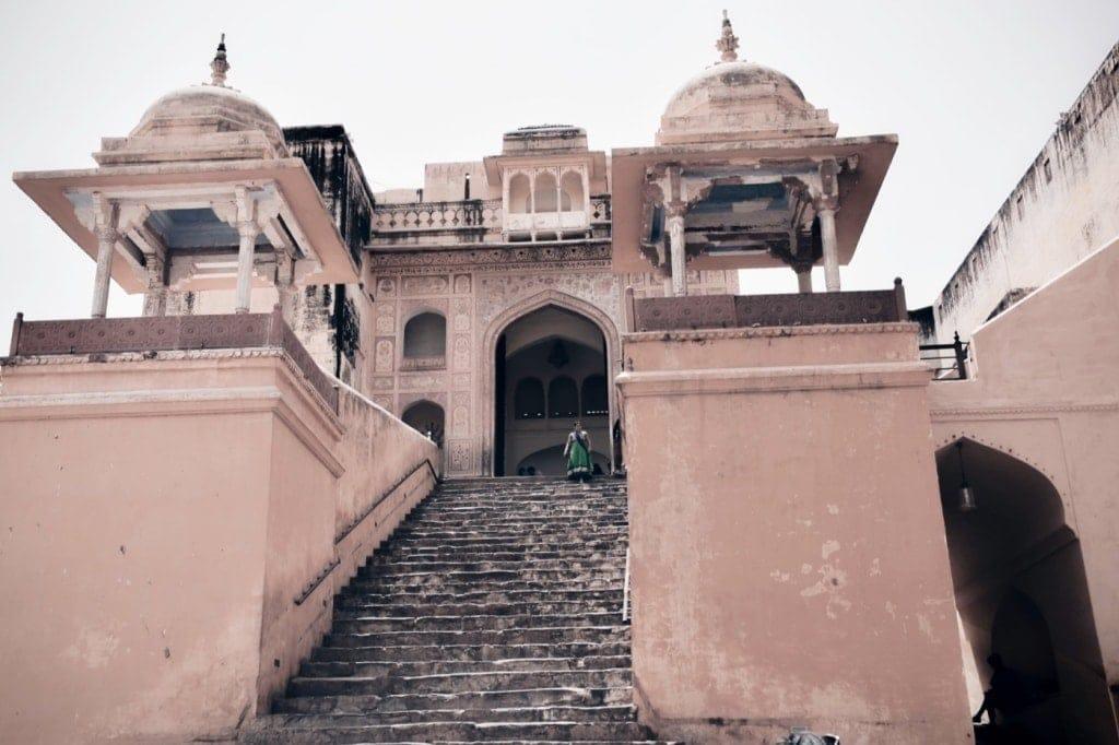 Sila Devi Temple, Amer Rajasthan