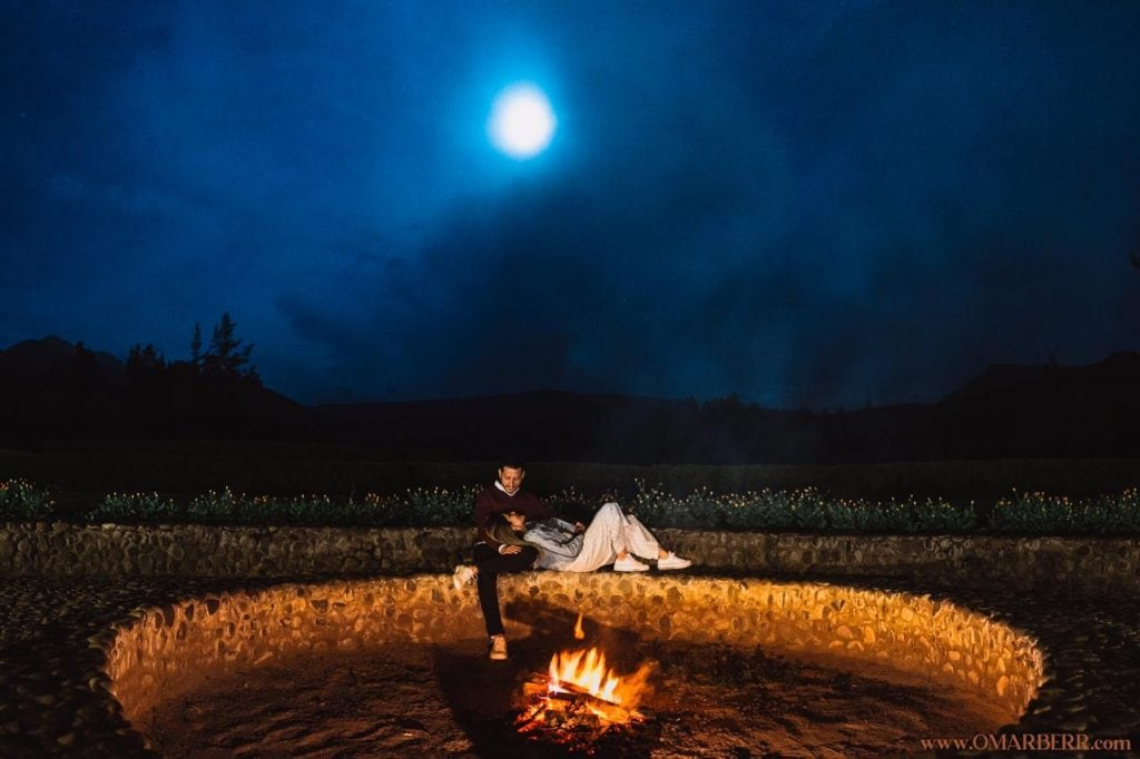 Arequipa- Cinco destinos increíbles para luna de miel en el sur del Perú