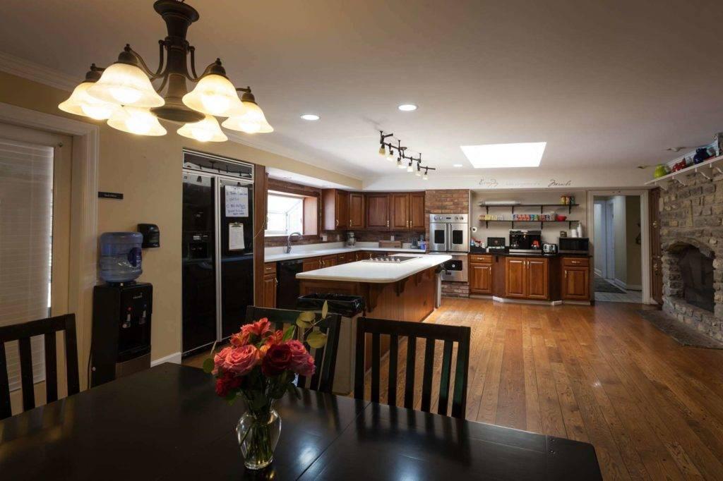 The Ridge Ohio Kitchen