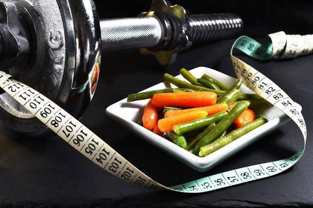 lose weight on a vegan diet