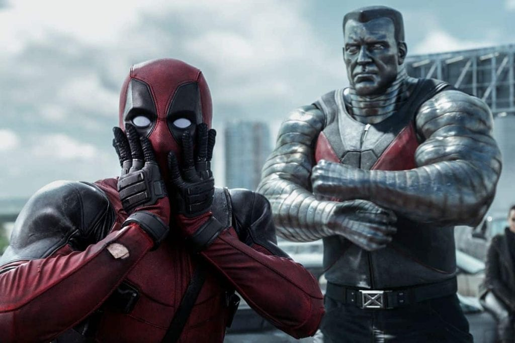 Deadpool 3 might be pg-13