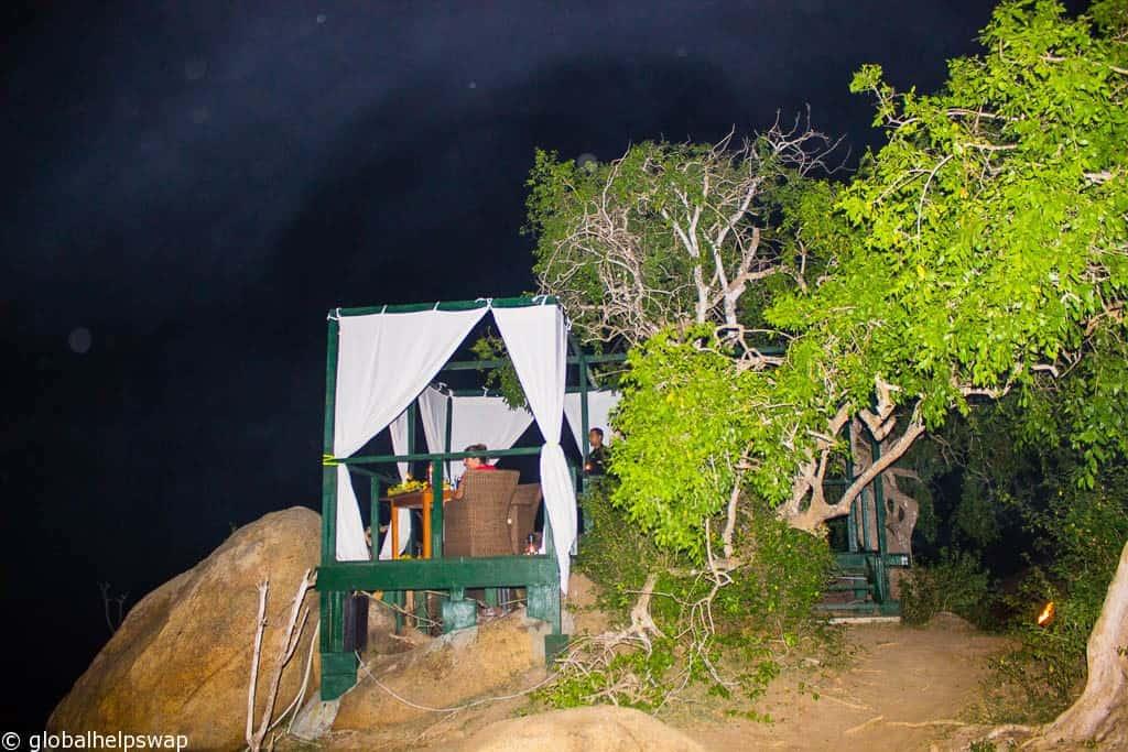 Cinnamon Wild, Yala, Sri Lanka