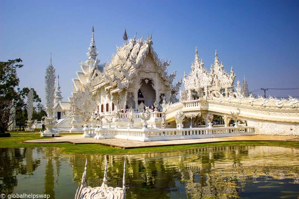 Top 10 places to visit in Thailand