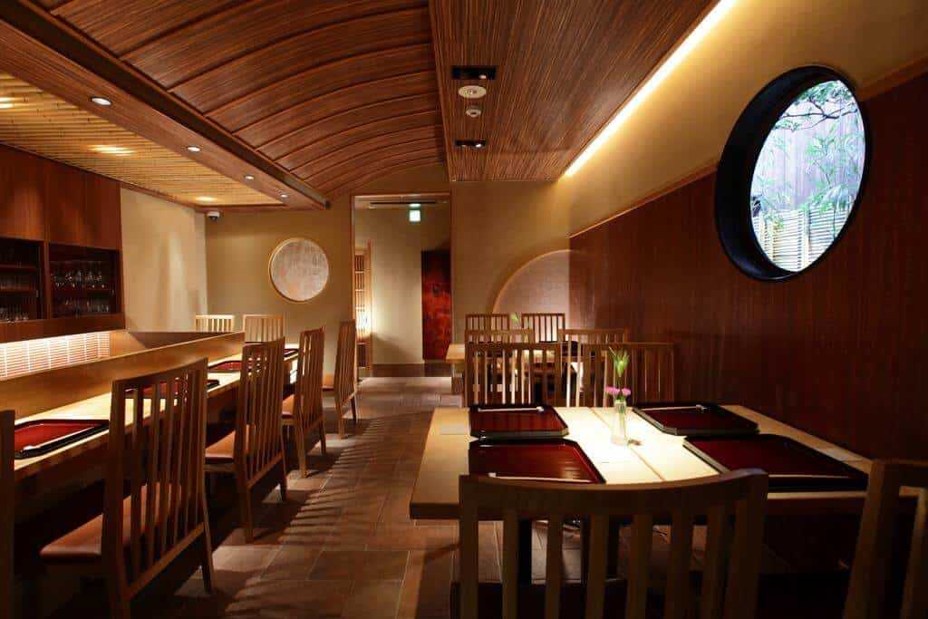 Kyokoyado Yasaka Yutone, Kyoto, Japan
