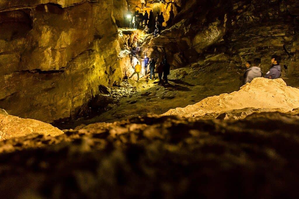 Sidda Gufa Cave