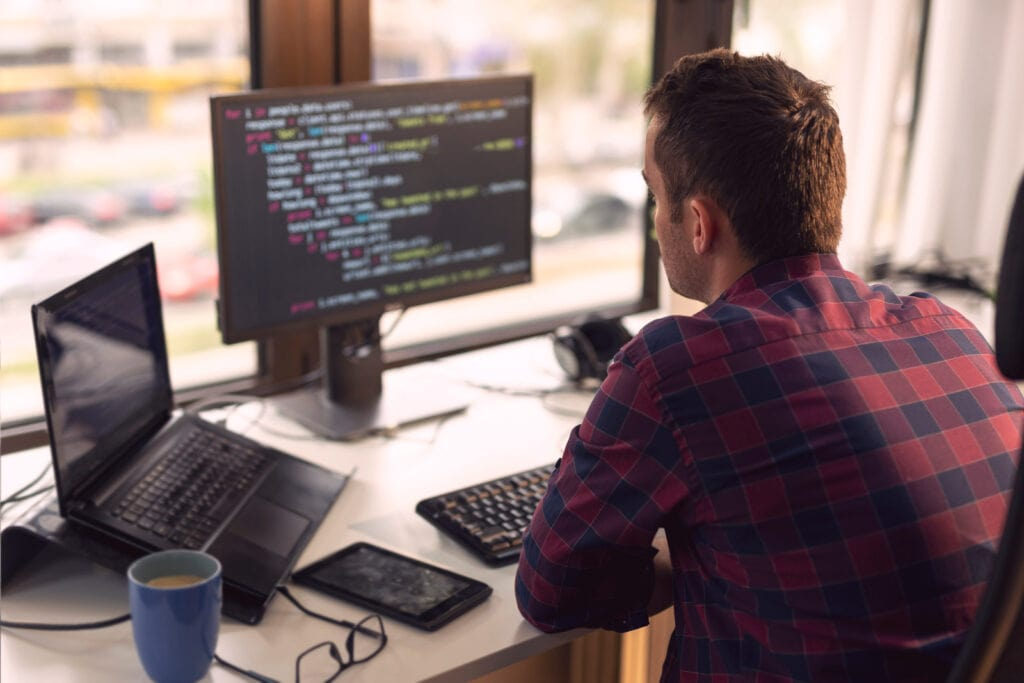 Software Development Engineering Recruiter