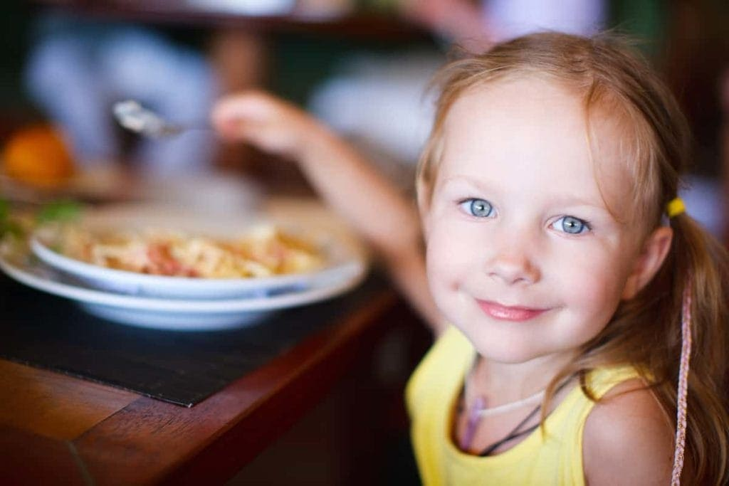 Kids Eat Free (Or Cheap) in Newcastle, Lake Macquarie and the Hunter