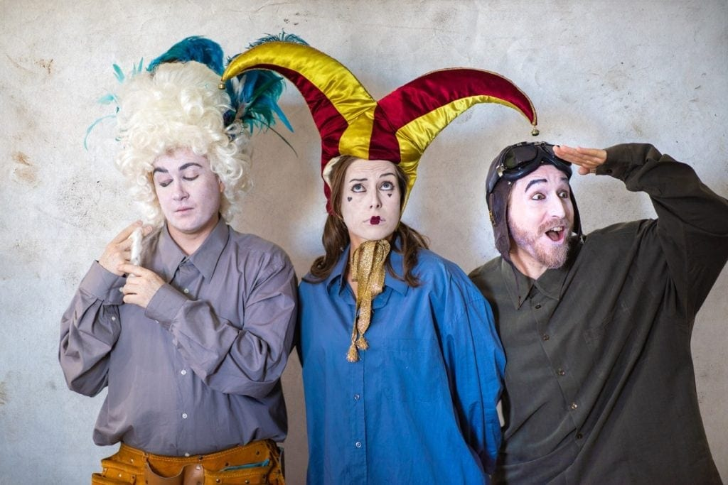 Newcastle Fringe For Families