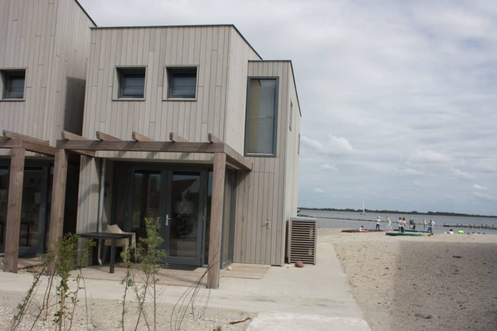 Sea Holiday Villas Punt West Zeeland