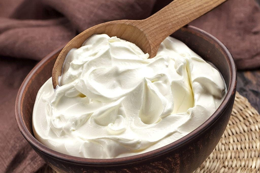 sour cream facts you should know