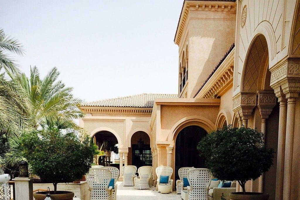 The Unseen Dubai - Sun, Sand & Serenity | Platinum Heritage