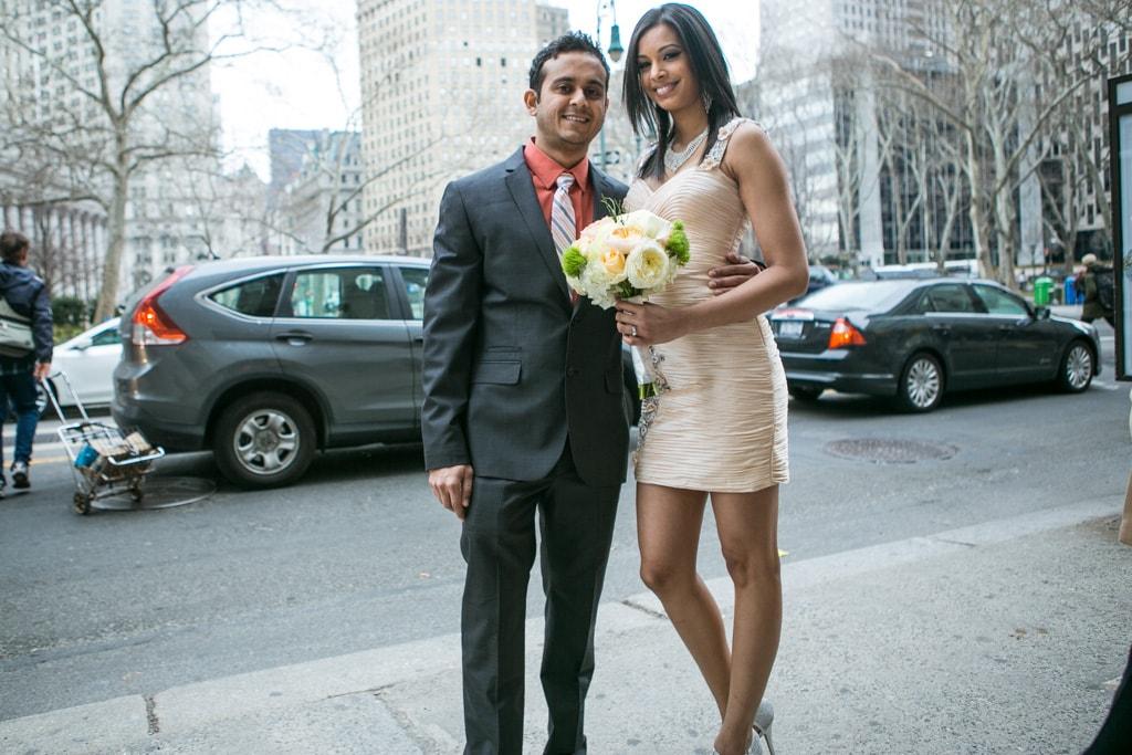 Photo 13 City Hall Wedding 1 | VladLeto