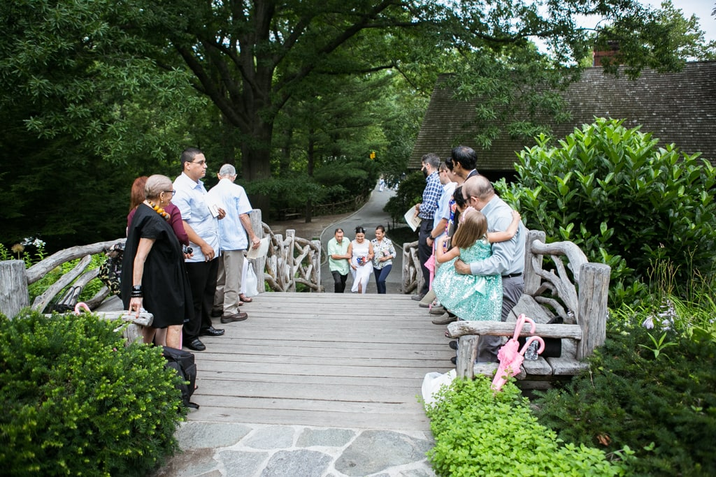Photo 53 Shakespeare Garden wedding | VladLeto