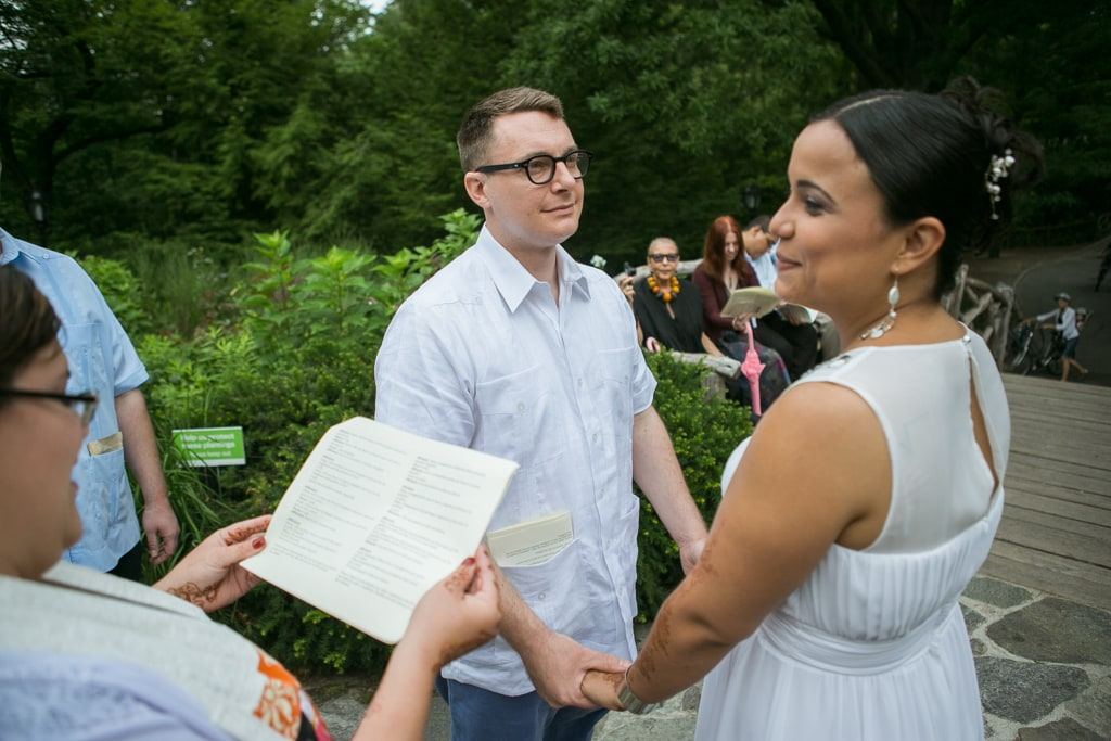Photo 43 Shakespeare Garden wedding | VladLeto