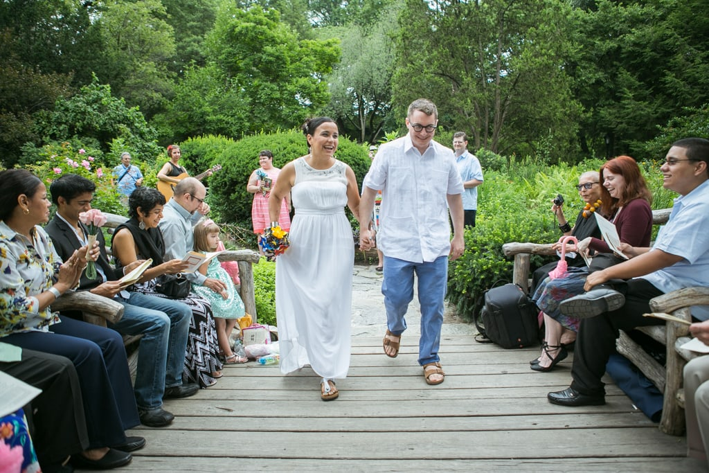 Photo 35 Shakespeare Garden wedding | VladLeto