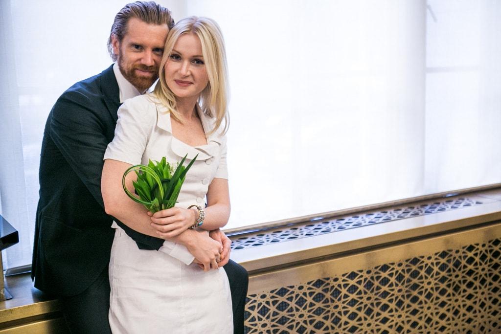 Photo 11 City Hall Wedding Nyc | VladLeto