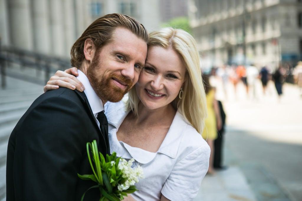 Photo 35 City Hall Wedding Nyc | VladLeto
