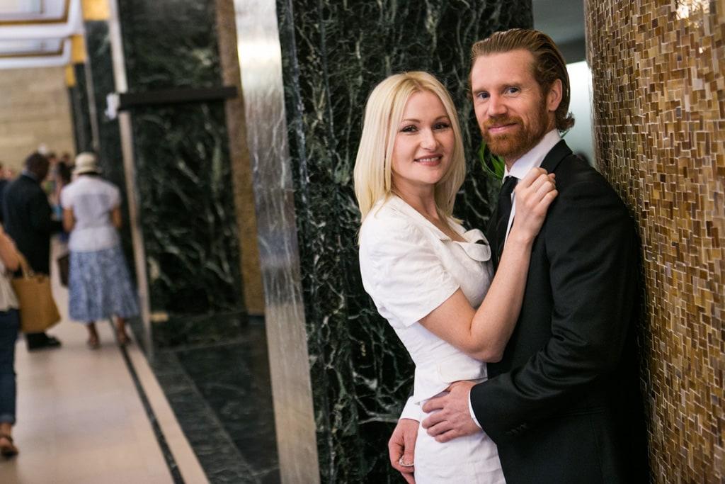 [ City Hall Wedding ]– photo[5]