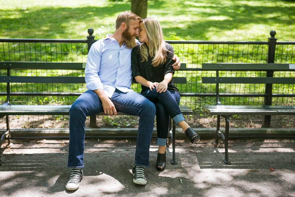 Photo 11 Marriage Proposal at Central Park | VladLeto