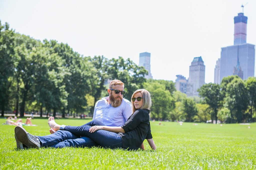 Photo 15 Marriage Proposal at Central Park | VladLeto