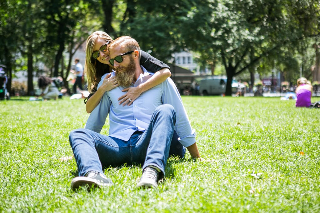 Photo 25 Marriage Proposal at Central Park | VladLeto