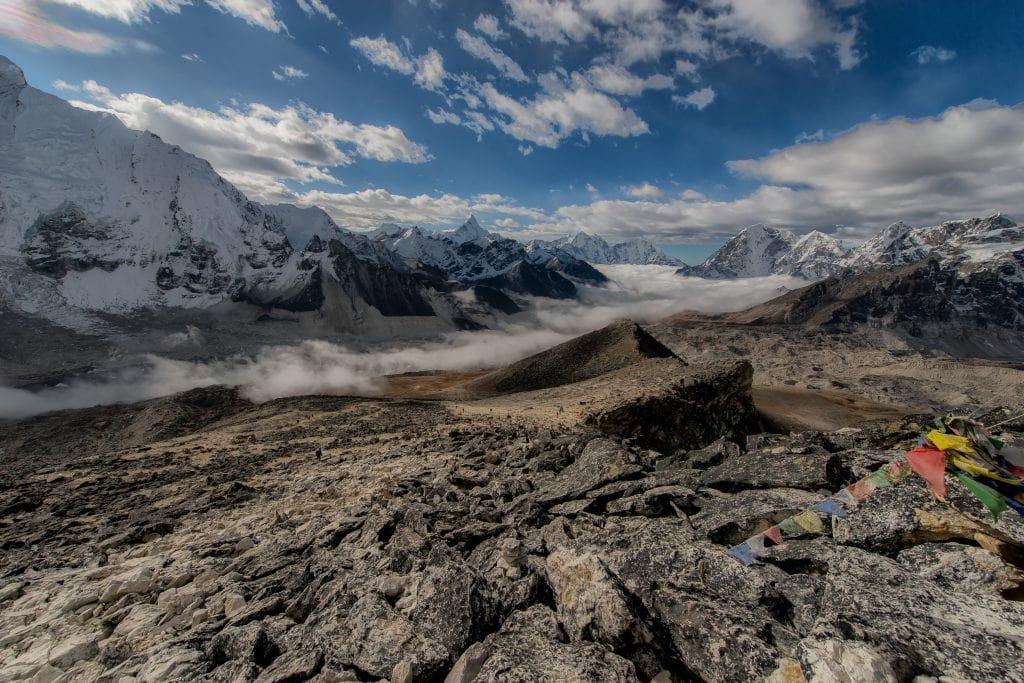 My Everest Trip-World-Class Adventure!