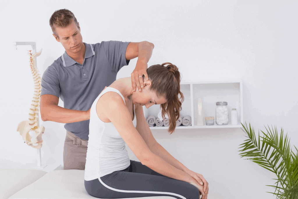 chiropractor training injuries