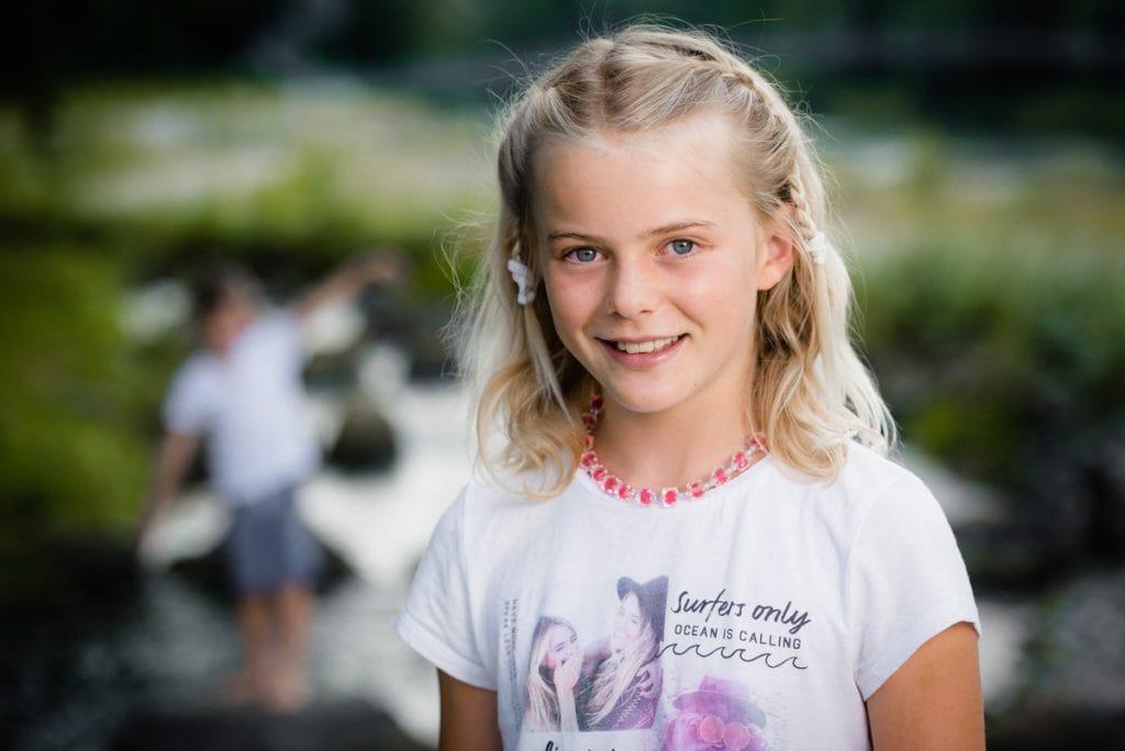 Outdoor Portrait Kids Kempten Hohenegger Tocher