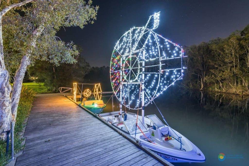 Float Your Boat Lake Macquarie