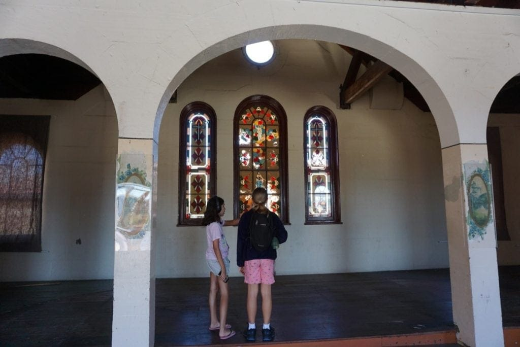 Maitland Gaol Chapel