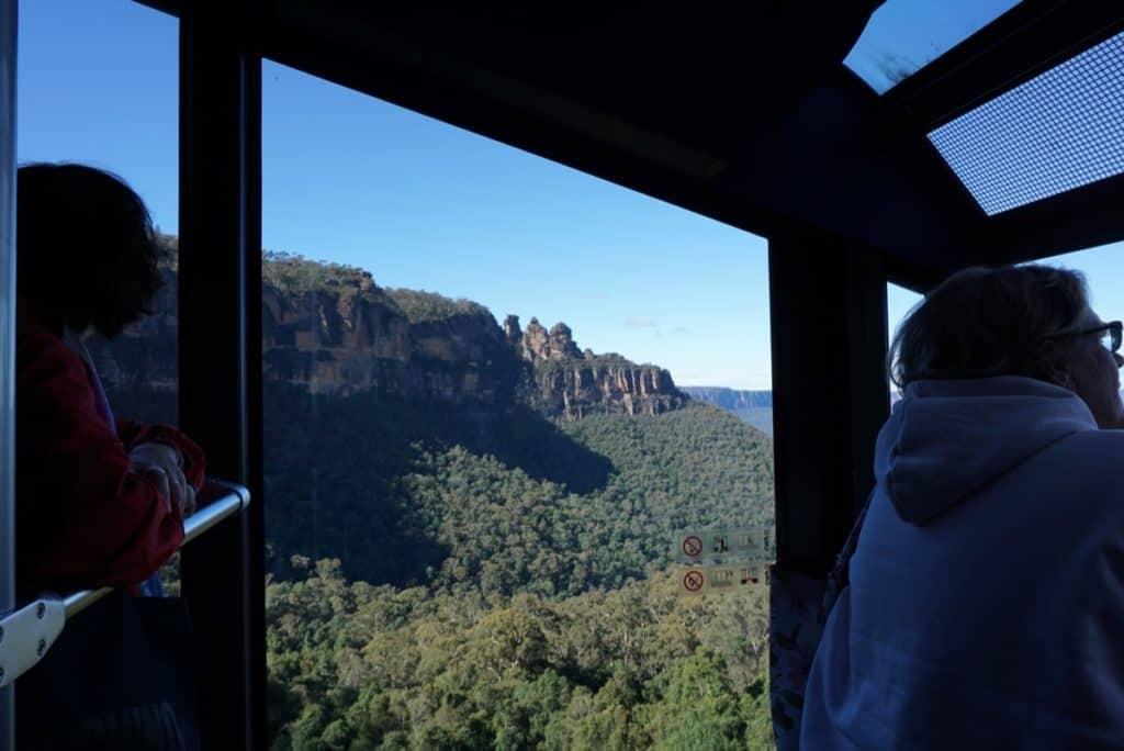 Scenic World Blue Mountains katoomba