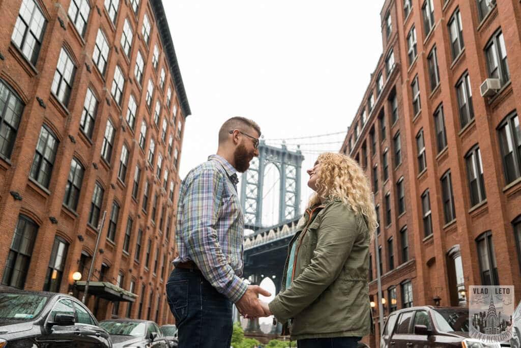 Photo 27 Brooklyn Bridge view Proposal | VladLeto