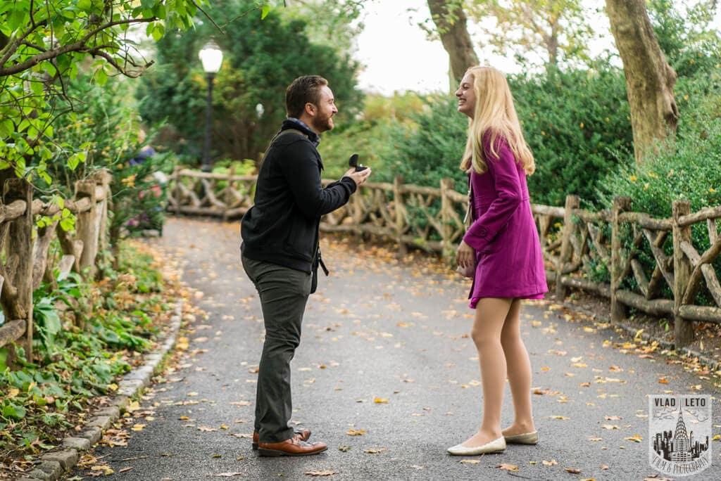 Photo 3 Shakespeare Garden Proposal in Central Park. | VladLeto