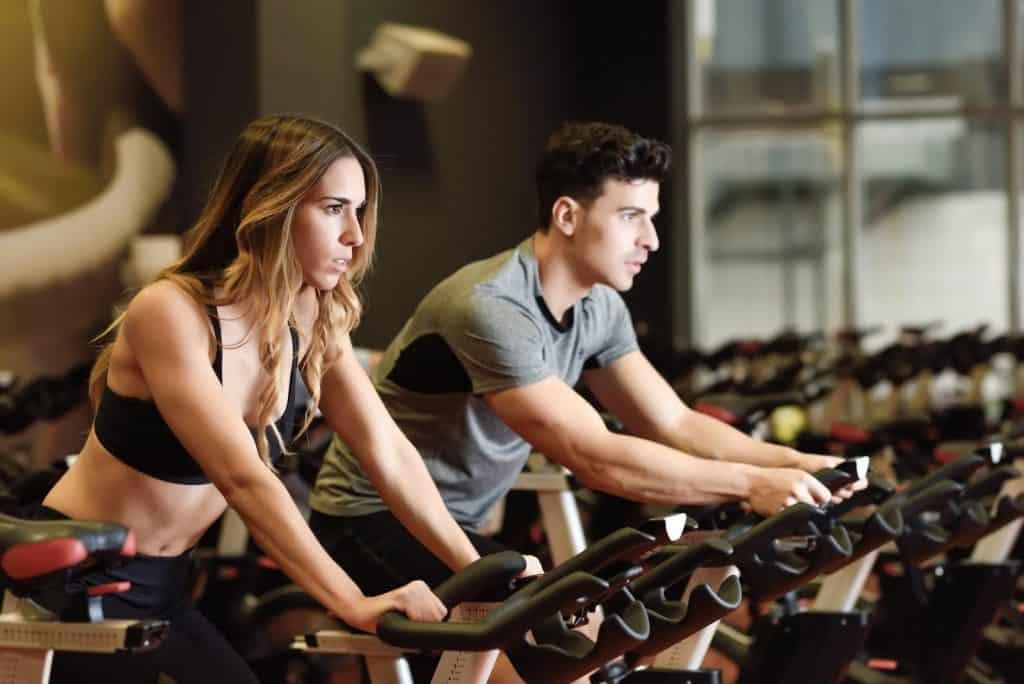 exercise entrepreneurs