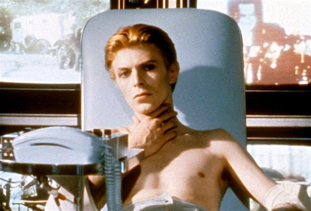 the man who fell to earth cbs all access