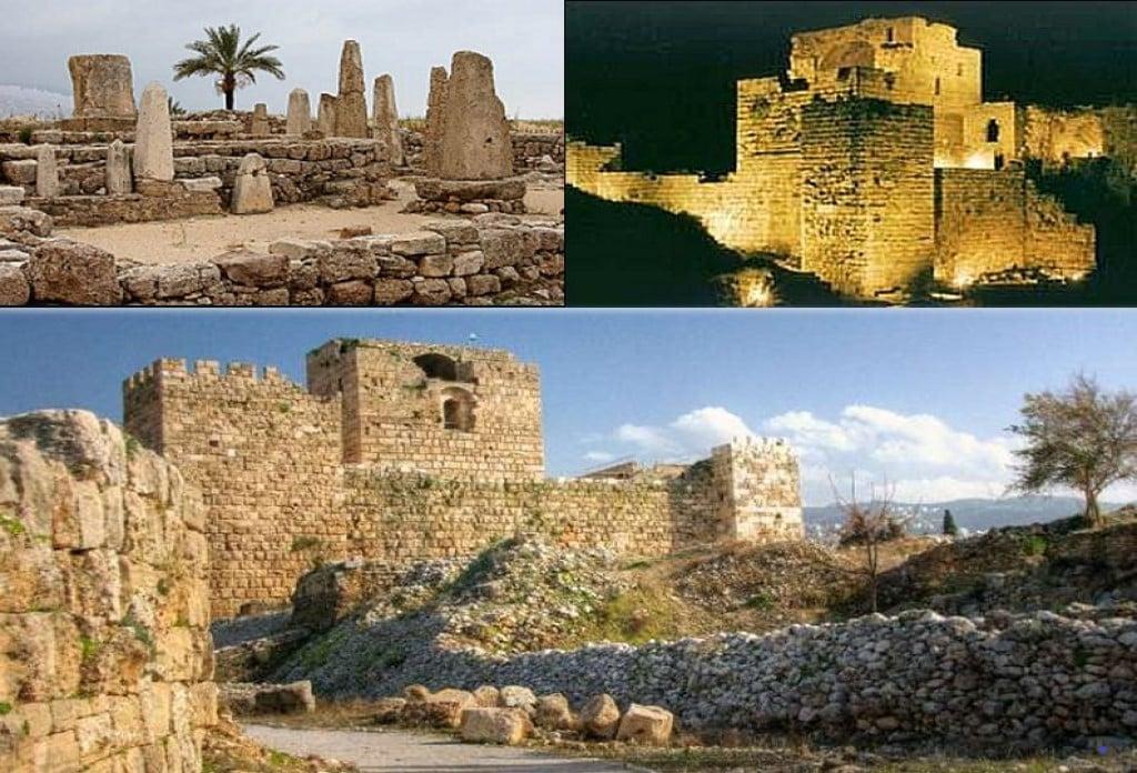 Byblos Jbeil Lebanon tour package