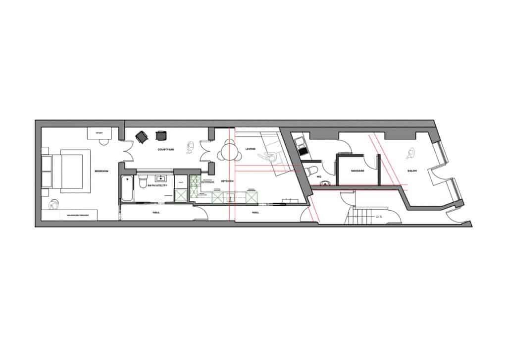 Plan - Interior Design