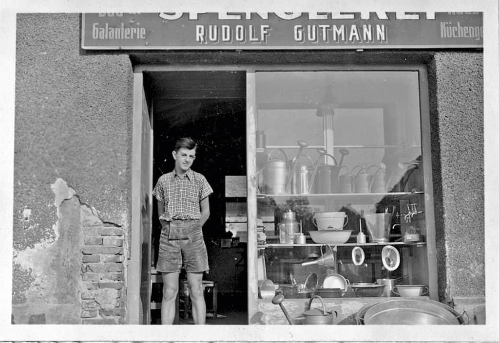 Rudolf Gutmann