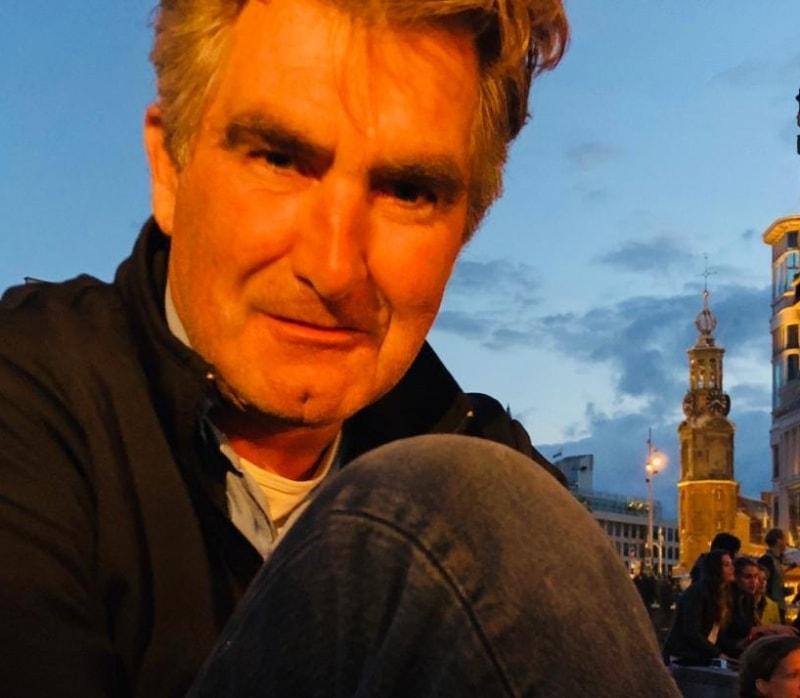 Vincent Horbach