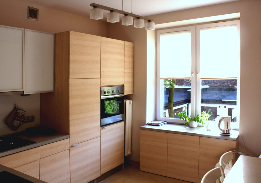 ремонт кухни в квартире 9 кв м