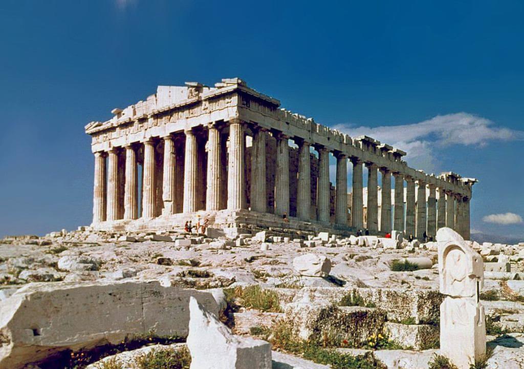 O_Partenon_de_Atenas