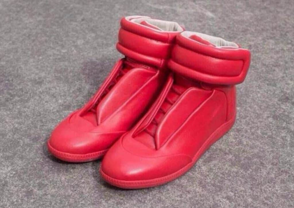 Fashion Brand Replica Shoes Cheap Branded Copy Sneakers Fake AliExpress China Wholesale GZ Store Giuseppe Zanotti 1 Red Striking Designer Boots
