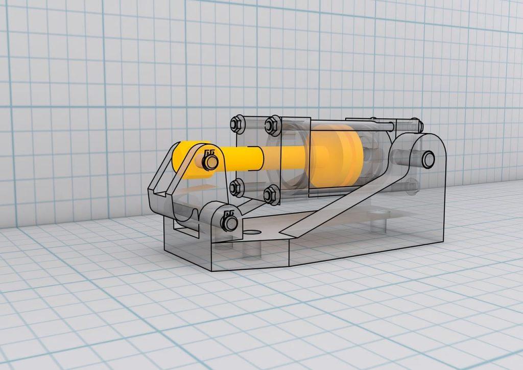 CAD-Modelle im 3D-Produktkonfigurator ObjectCode GmbH
