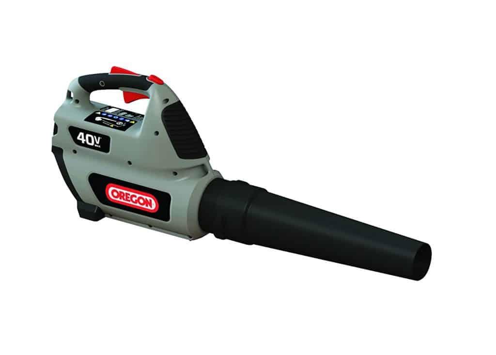 best commercial cordless leaf blower