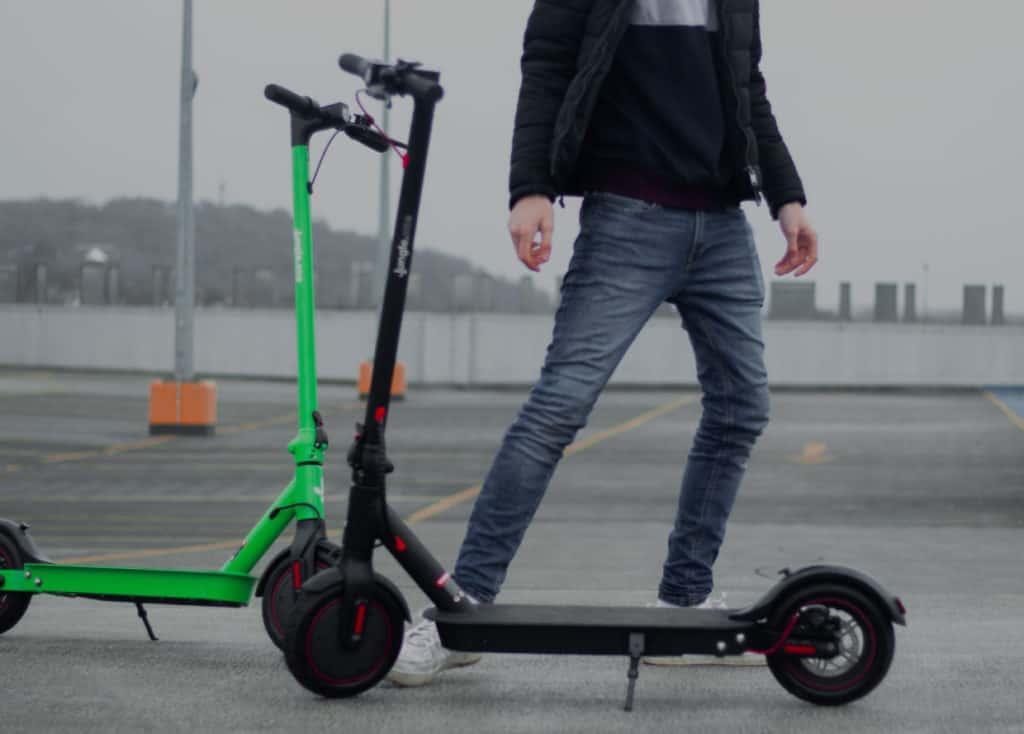 Electric-Jungle-E-Scooters-model
