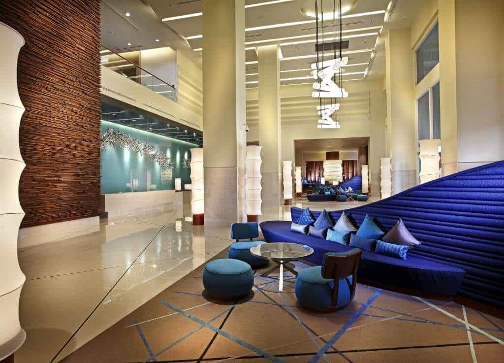 Check in and relax. Start your holiday in Pattaya at Holiday Inn Pattaya. Thailand Event Guide