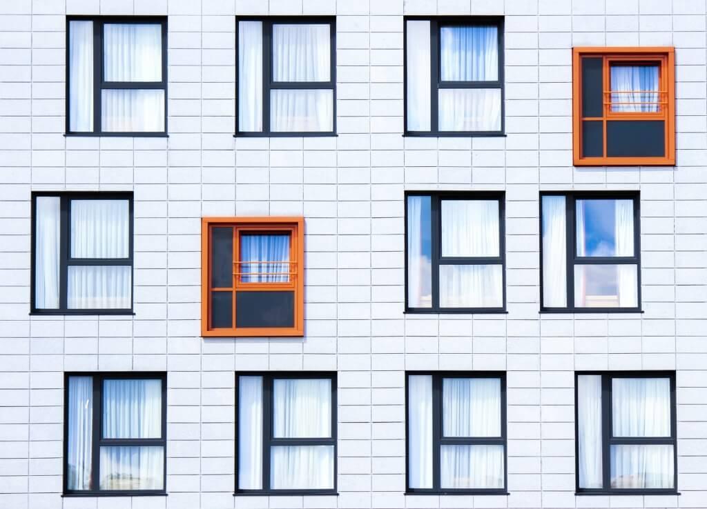 Renovation Thats Up to Code Facade Windows